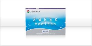2WEEK Menicon Bifocal