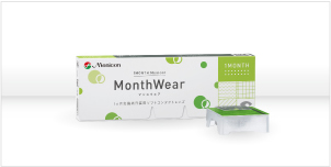 Menicon Monthwear