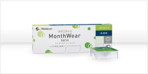Menicon Monthwear Toric