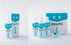 「asumi ハードコンタクトのケア」販売終了のお知らせ